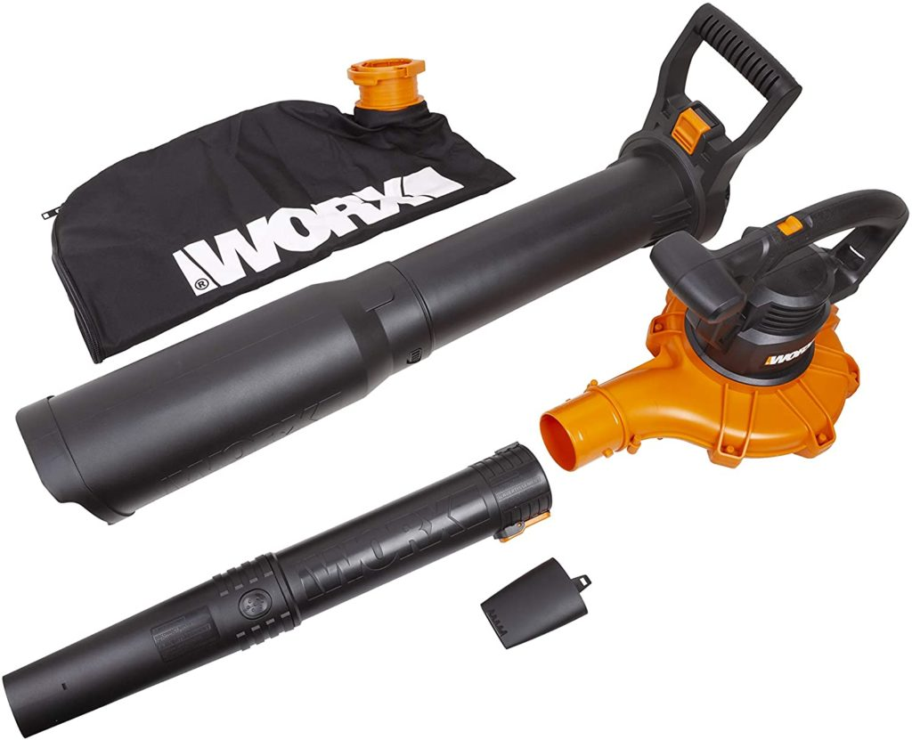 WORX WG518 3-in-1 Cleaner