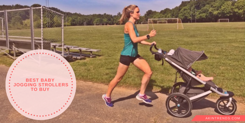 best baby jogging strollers to buy