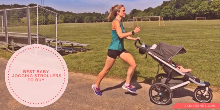 best baby jogging strollers to buy