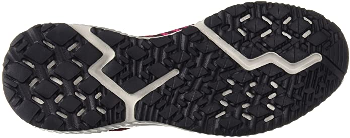 Adidas Aerobounce 2 Running Shoe sole