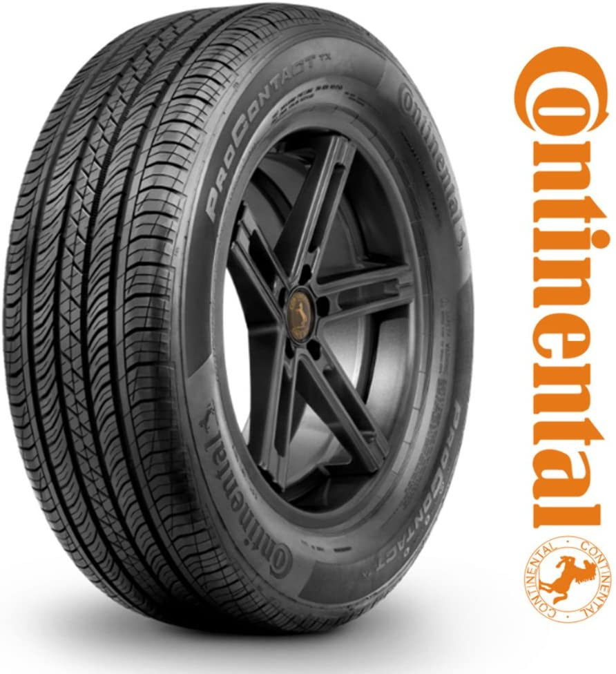 Continental ProContact TX Radial Tire