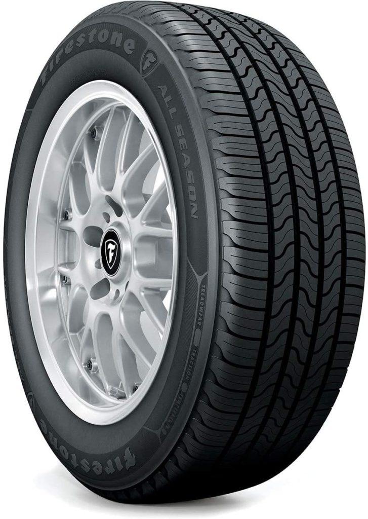 Firestone All-Season Touring Tire