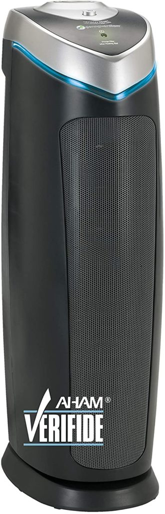 GermGuardian AC4825 4-in-1 Air Purifier