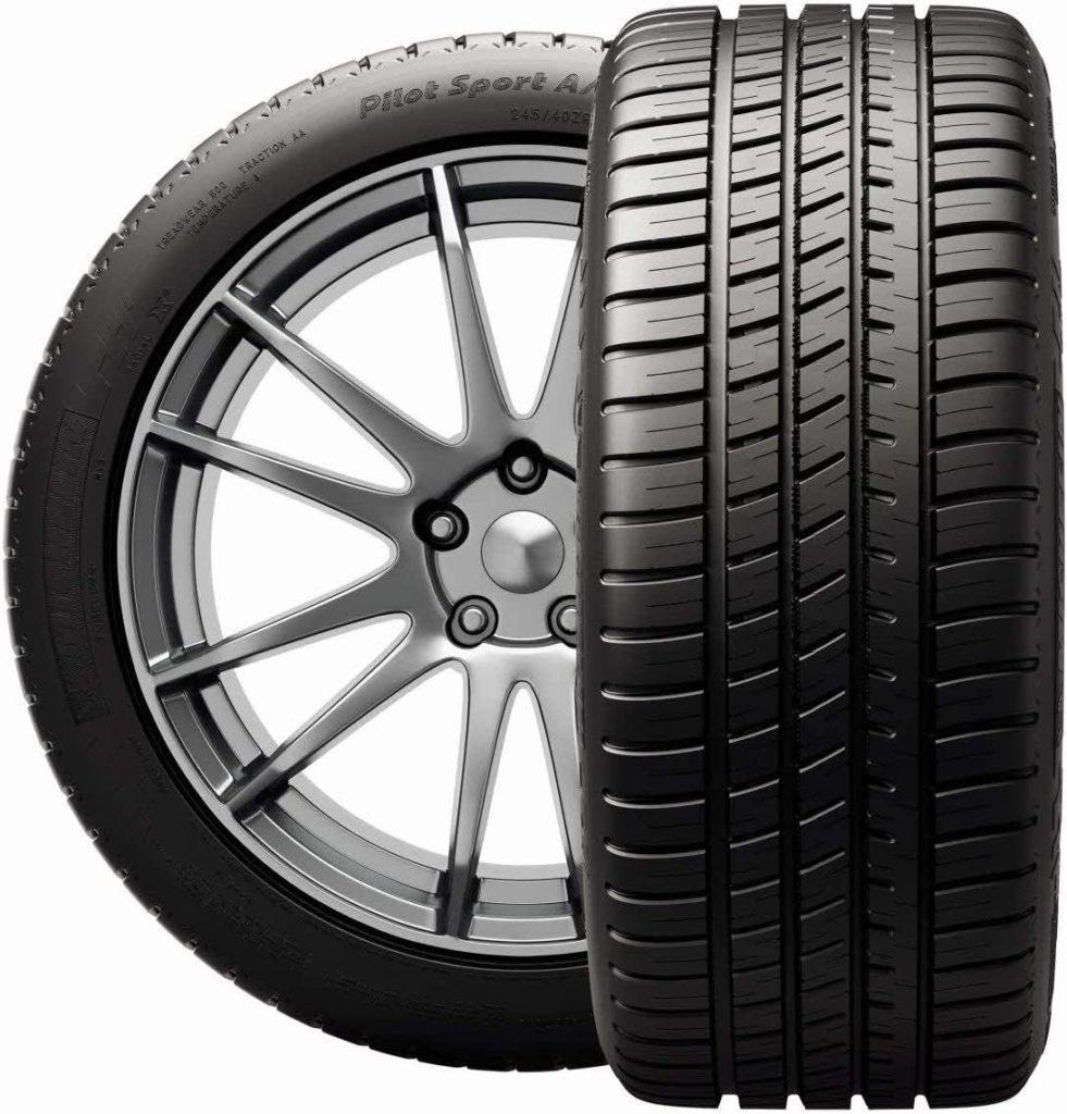 Michelin Pilot Sport A:S