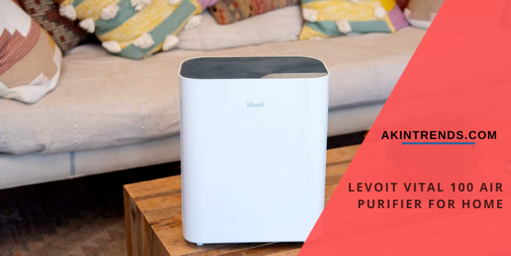 Levoit Vital 100 Air Purifier for Home
