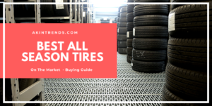 Best All Season Tires