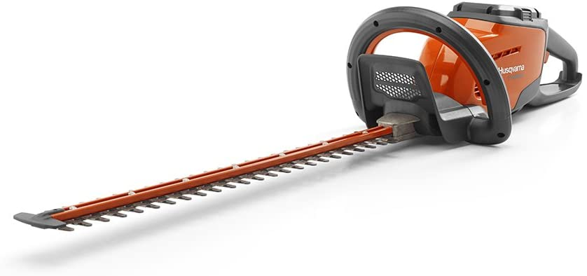 Husqvarna 115iHD55 Cordless Hedge Trimmer