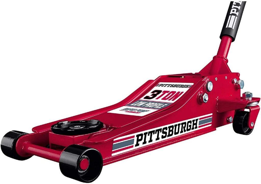 Pittsburgh Automotive Floor Jack