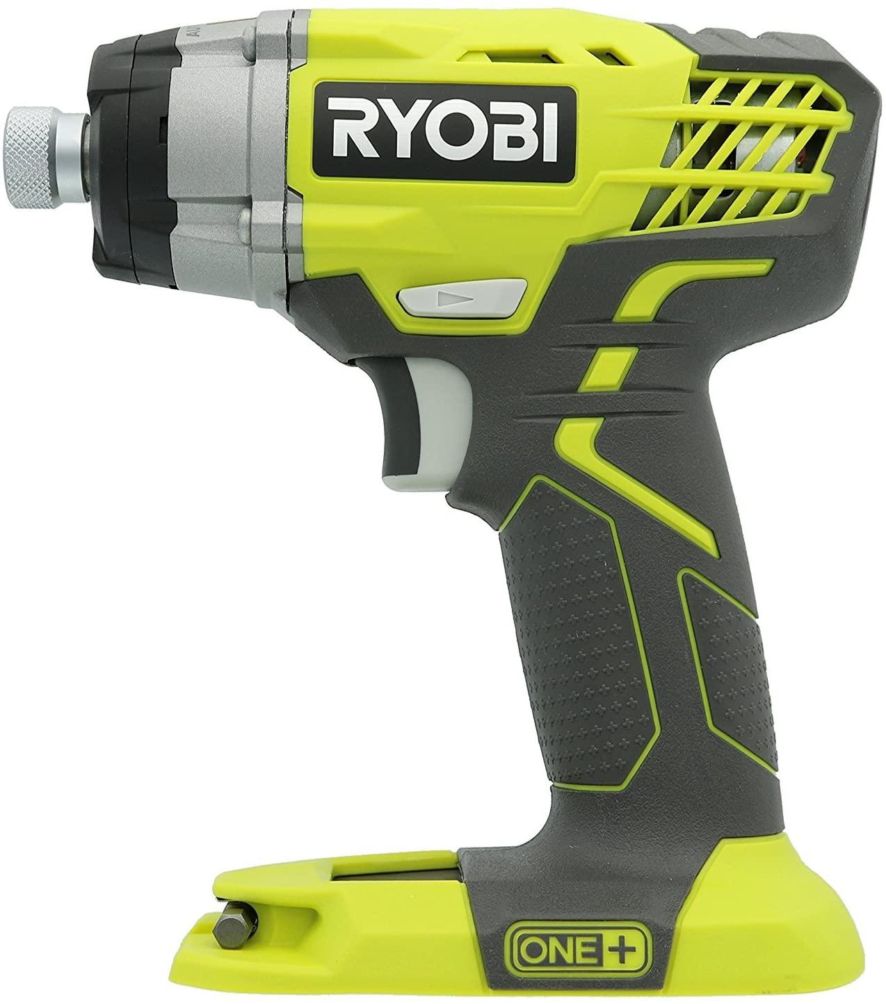 Ryobi P884 18V ONE+ impact driver