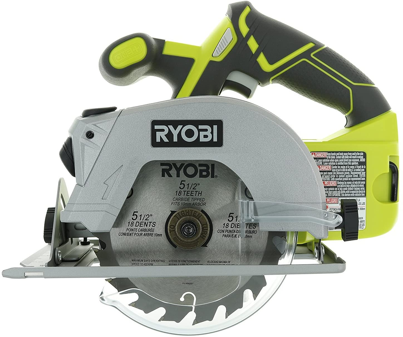 Ryobi P884 18V ONE+ saw