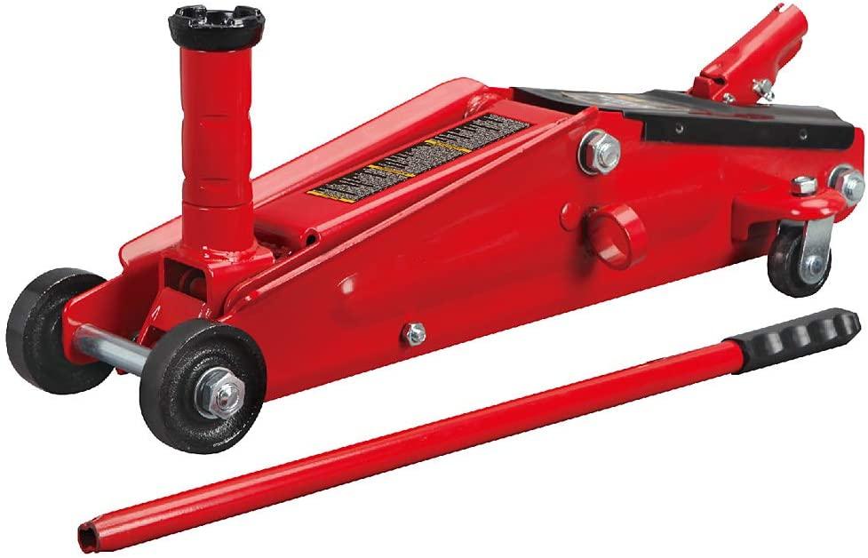 Torin Big Red Hydraulic Trolley Floor Jack