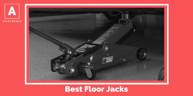 Best Floor Jacks
