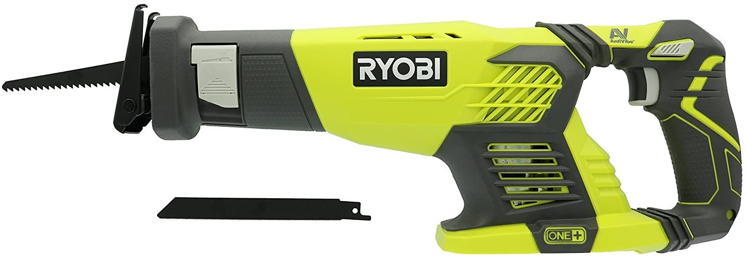 Ryobi P884 18V ONE+ band saw