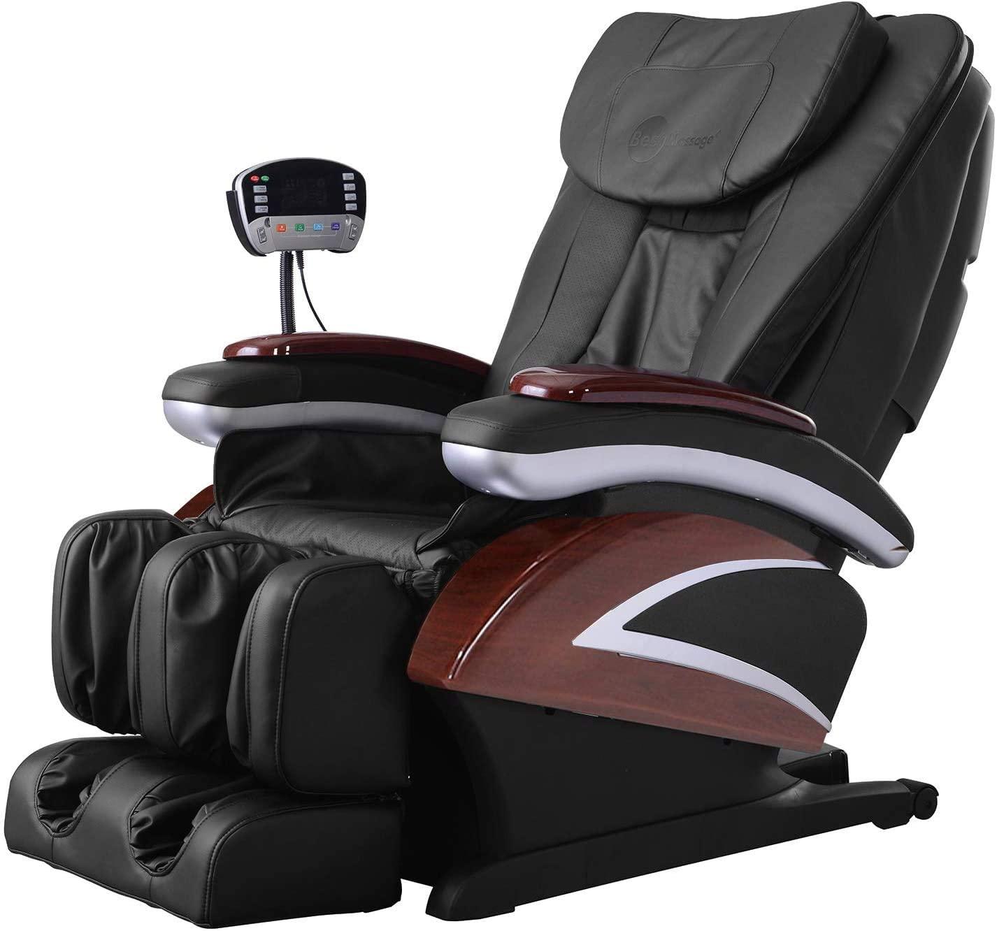 BestMassage EC06 Shiatsu Massage Chair