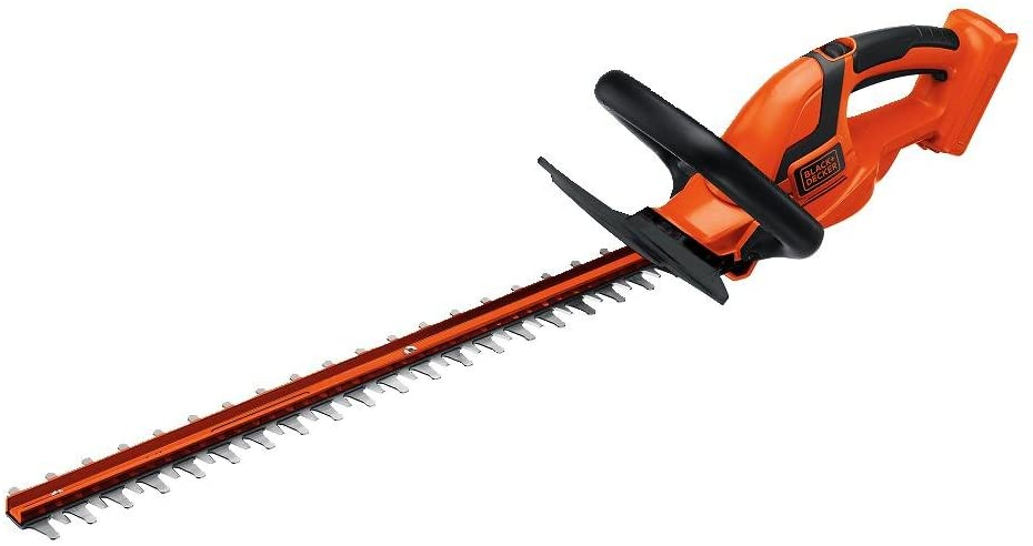 Black+Decker 36V Cordless Hedge Trimmer