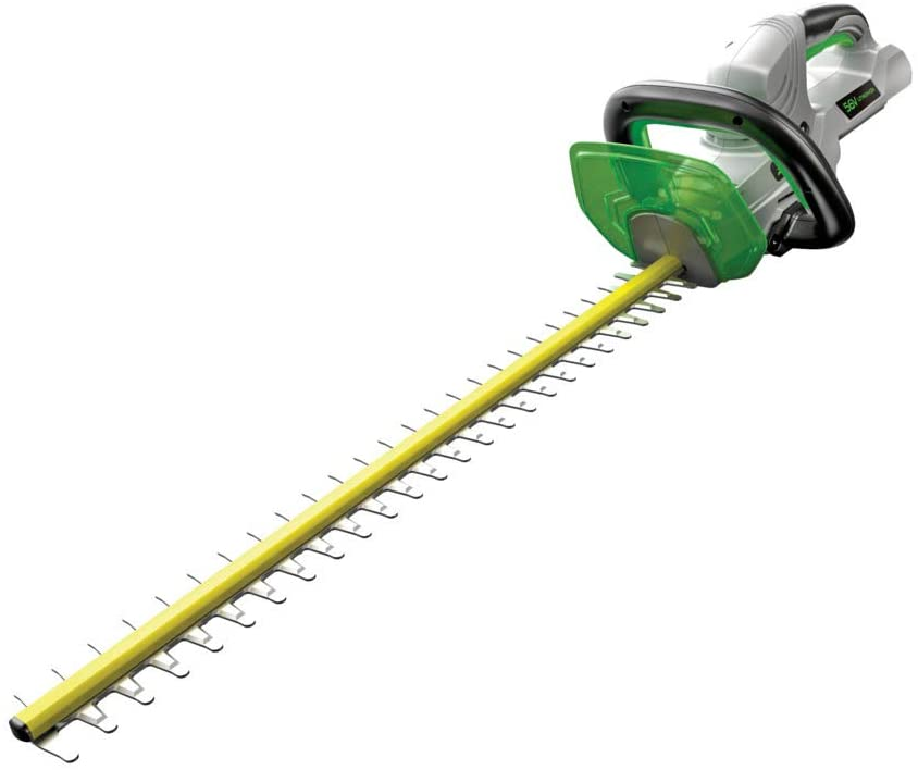 Ego Power+ HT2400 56-Volt Cordless Hedge Trimmer