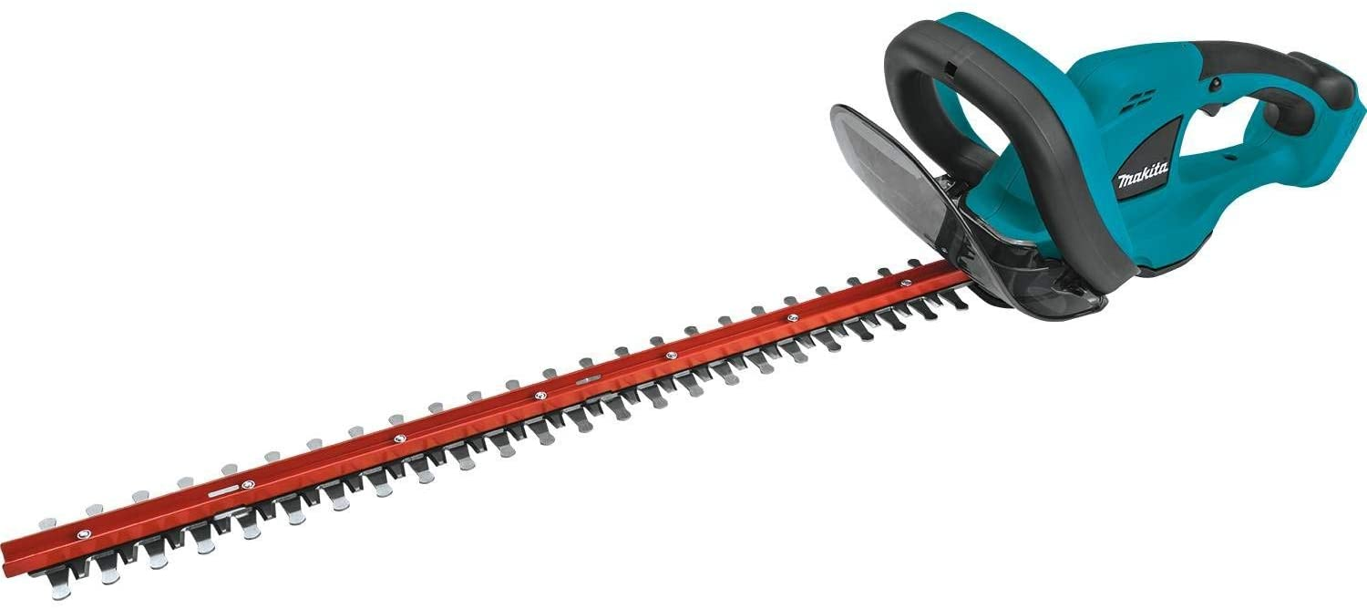 Makita XHU02Z 18V Cordless Hedge Trimmer