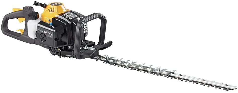 Poulan Pro PR2322 Gas-Powered Hedge Trimmer