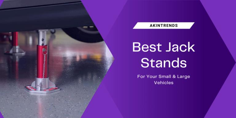Best Jack Stand