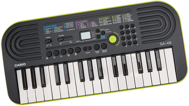 Casio SA-46 Portable Keyboard
