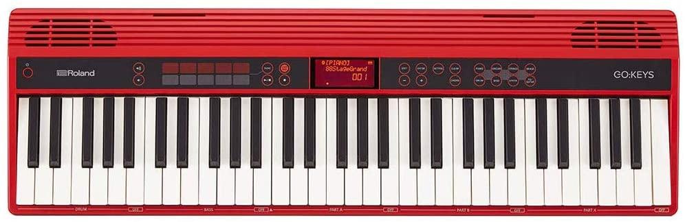 Roland GO- Keys 61-Key Piano