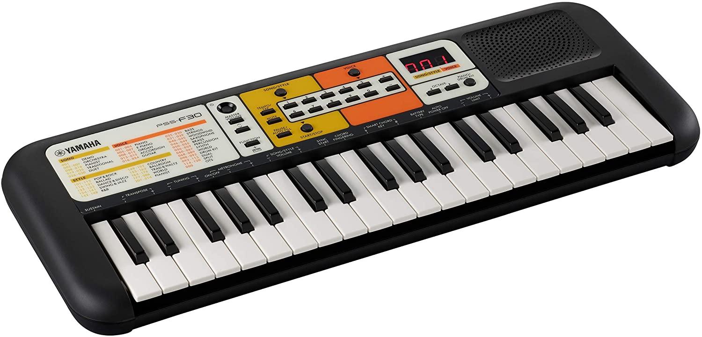 Yamaha Mini-Key Keyboard PSS-F30