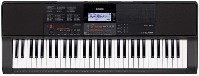 Casio CT-X700
