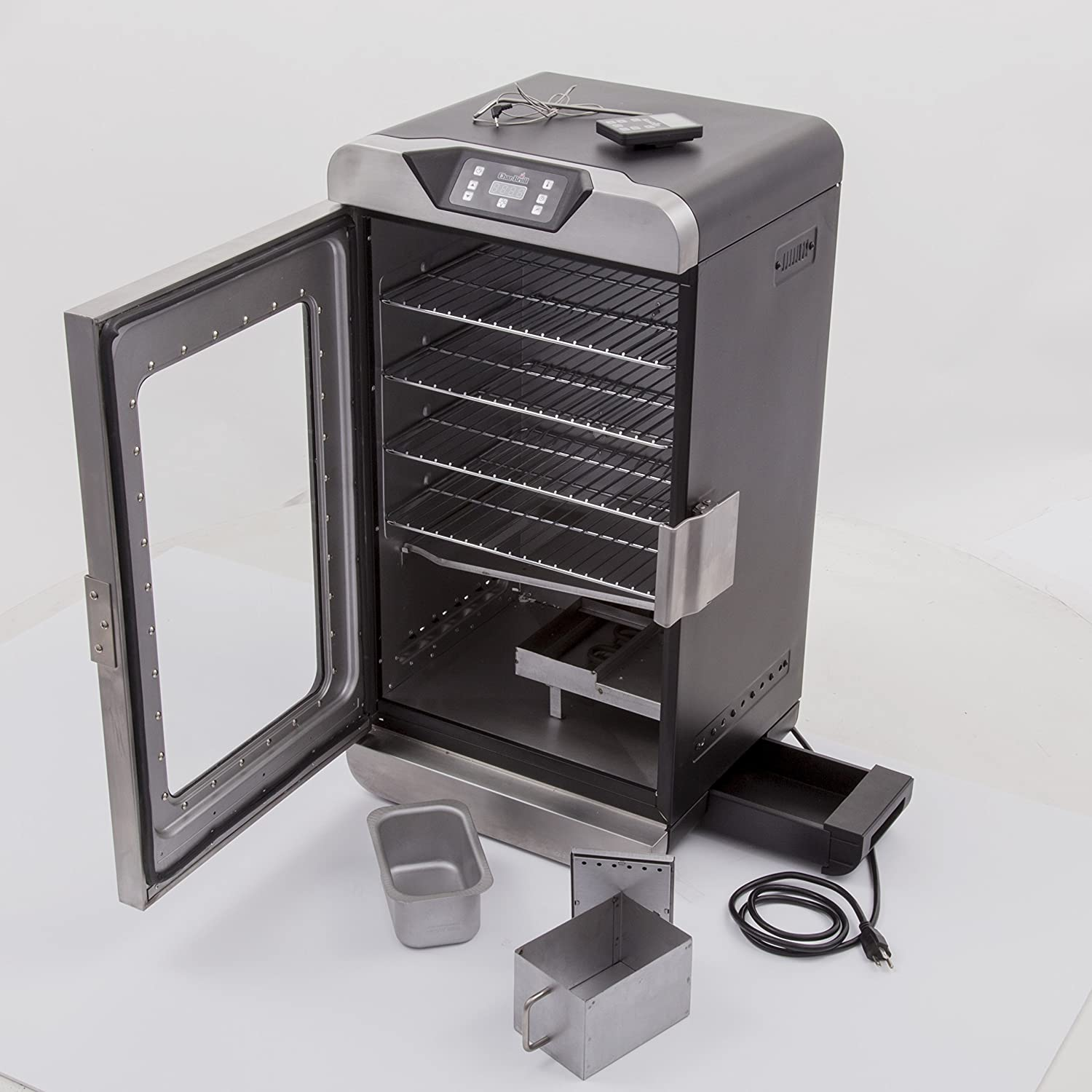 Char-Broil Electric Smoker parts