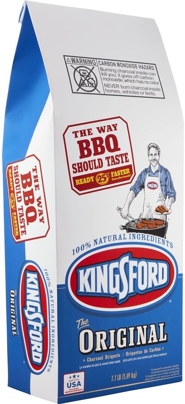 Kingsford 183268 Original Charcoal Briquettes