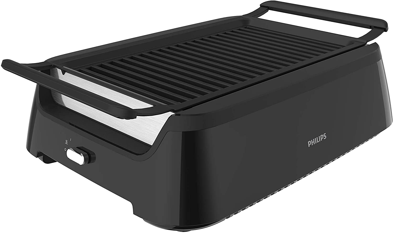 Philips Smoke-less HD6371:94 Electric Grill