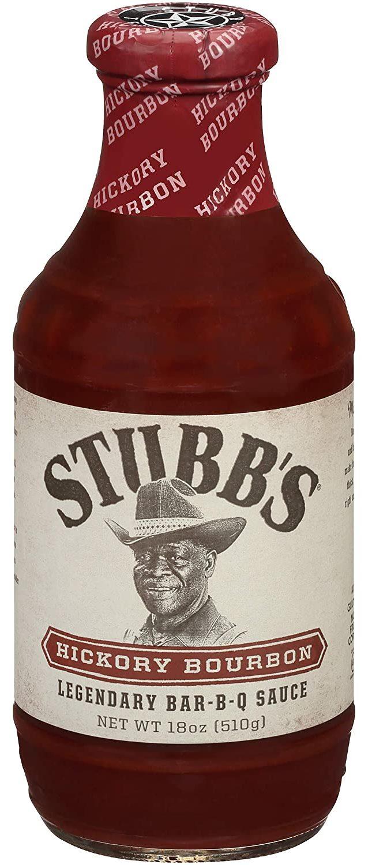 Stubb's Original BBQ Sauce