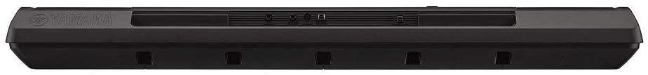 Yamaha PSR-EW300 ports