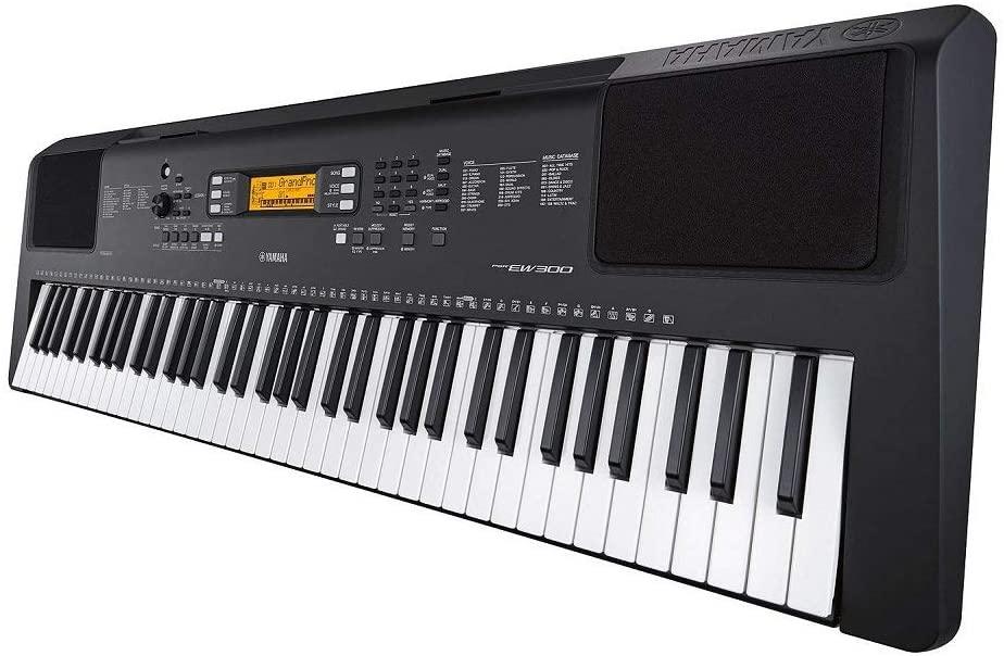 Yamaha PSR-EW300 sound