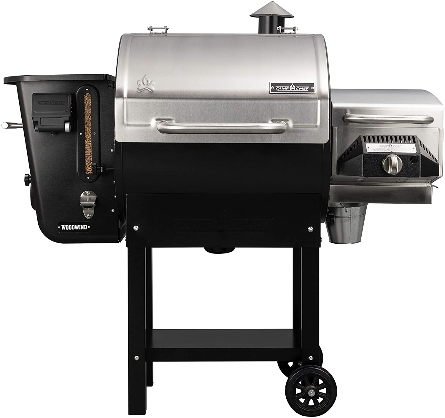 """Camp Chef 24"""" Woodwind Pellet Grill & Smoker"""