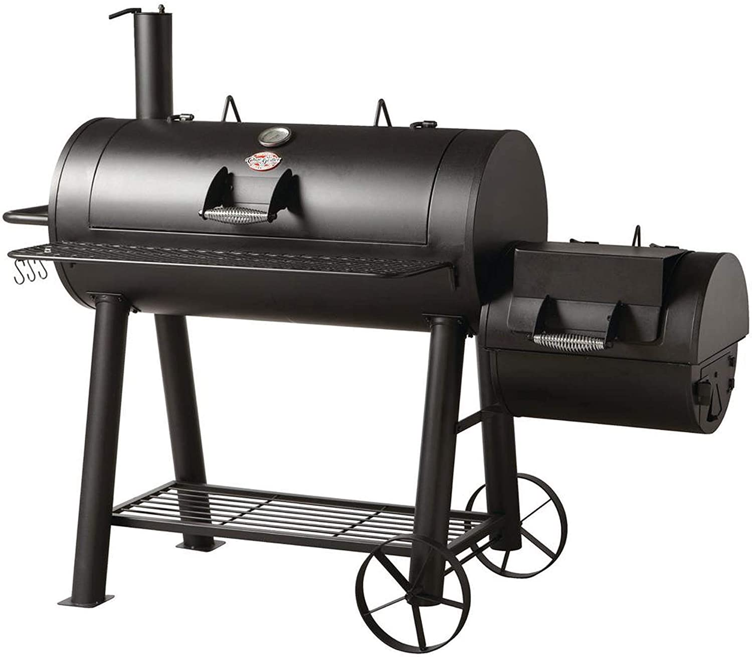 Char-Griller Competition Pro