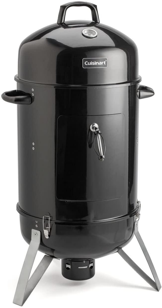 Cuisinart COS-118 Vertical Charcoal Smoker