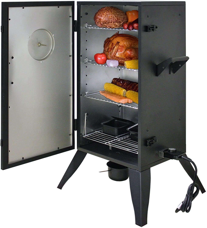 Masterbuilt Smoke Hollow 30162E Portable Electric Smoker