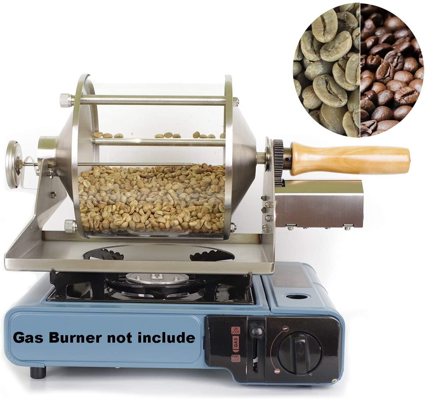 DYVEE Coffee Bean Roaster