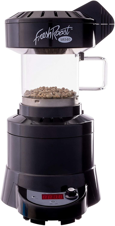 Fresh Roast Air Roaster