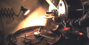 Home Coffee Roaster Machine