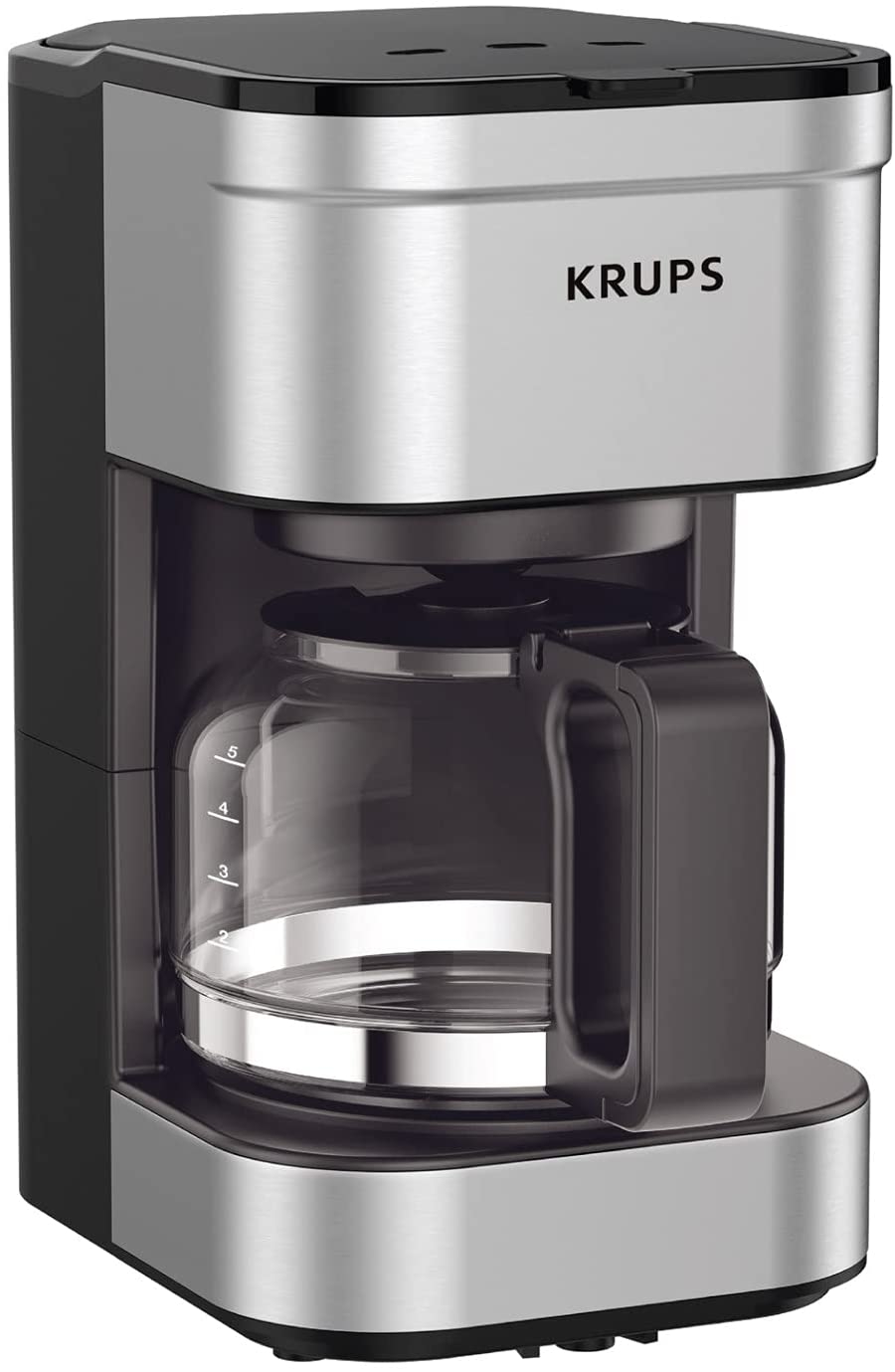 Krups Simply Brew Compact Coffee Maker