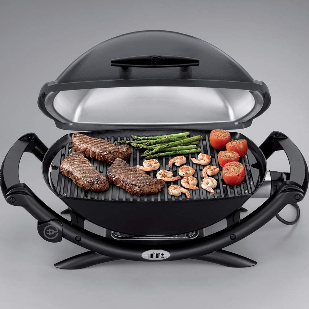 Weber Q2400 Electric Grill
