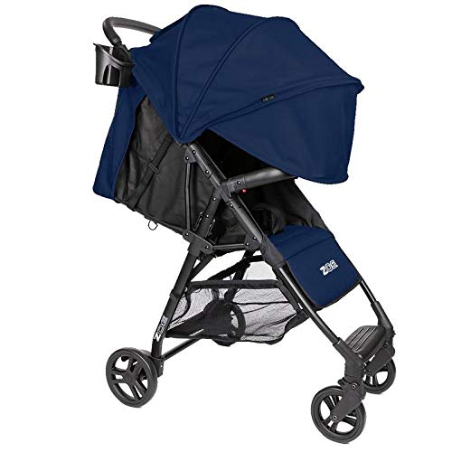 Zoe Tour+X1 Stroller