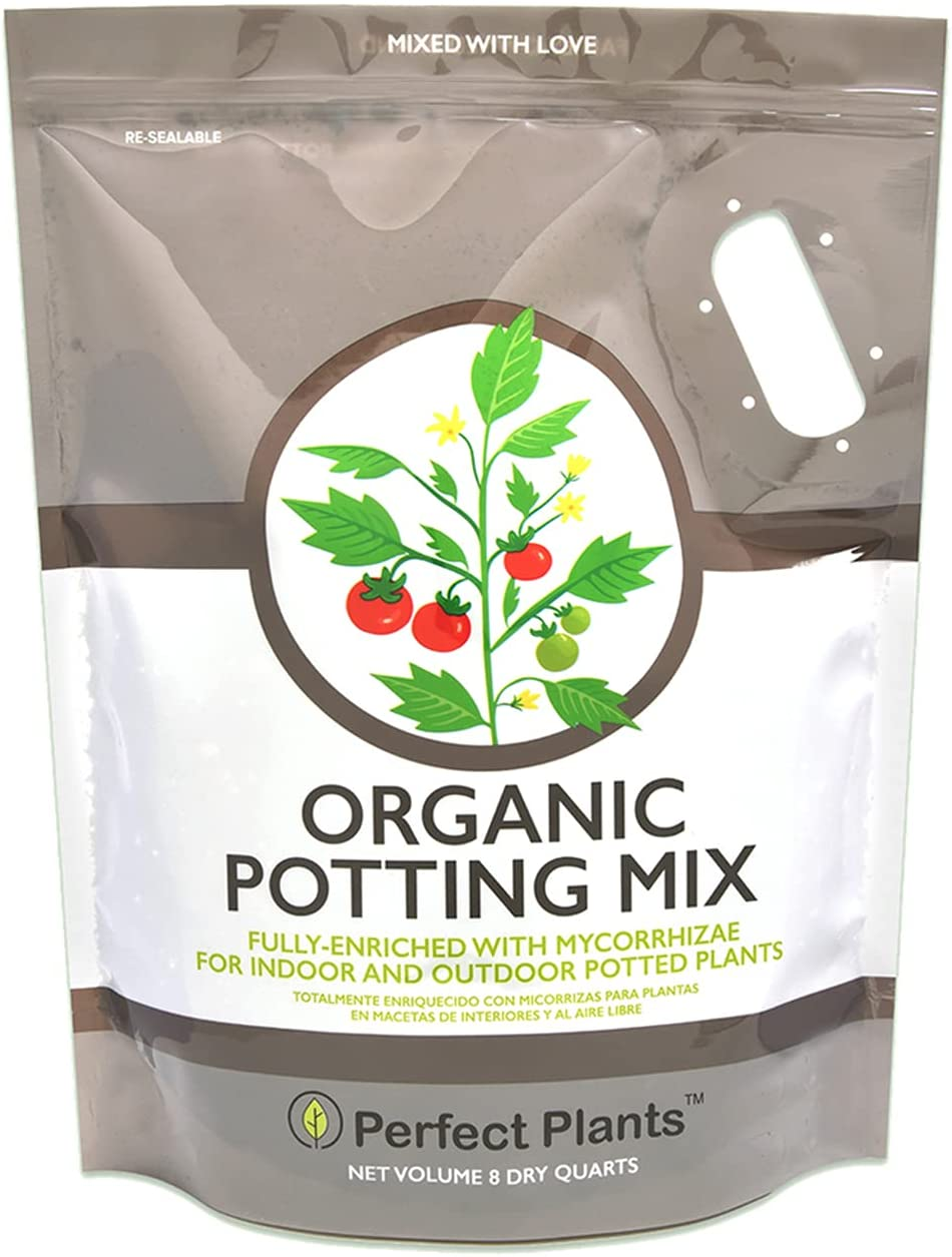 Organic Potting Mix by Perfect Plants