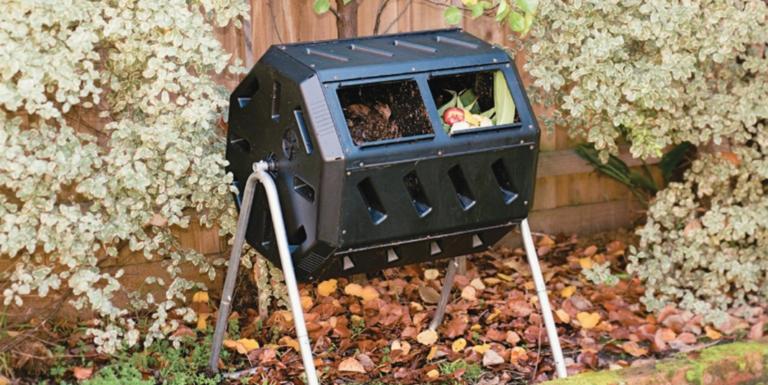 Best Composting Grinders For Kitchen & Yard