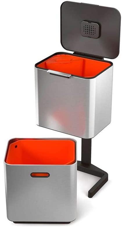 Joseph Joseph 30060 Intelligent Waste Totem Kitchen Compost Bin